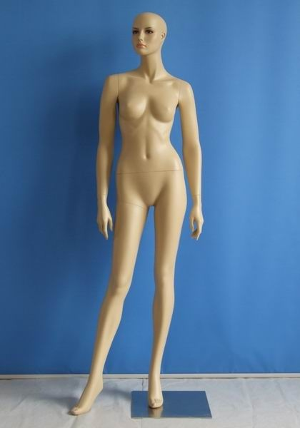 Full Body Female Mannequin CFM-021