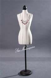 Jewelry Display Mannequin Stand