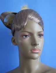 Realistic Mannequins Head