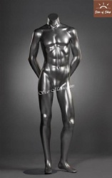 Muscular Male Mannequin