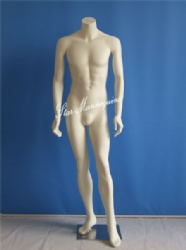 Headless Male Mannequin HMM-008