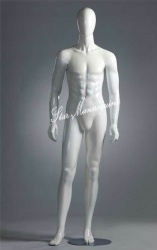 Full Body Male Mannequin CMM-003