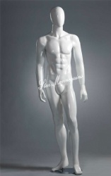 Full Body Male Mannequin CMM-006