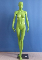 Full Body Female Mannequin CFM-013