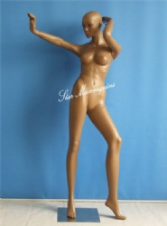 Full Body Female Mannequin CFM-028